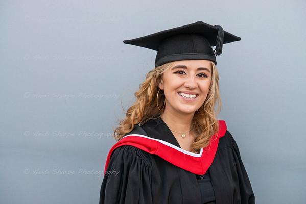 Becky's Graduation 2021