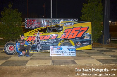New Egypt Speedway  10/26/19