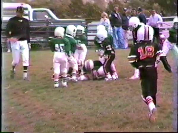 Dan's Youth Sports