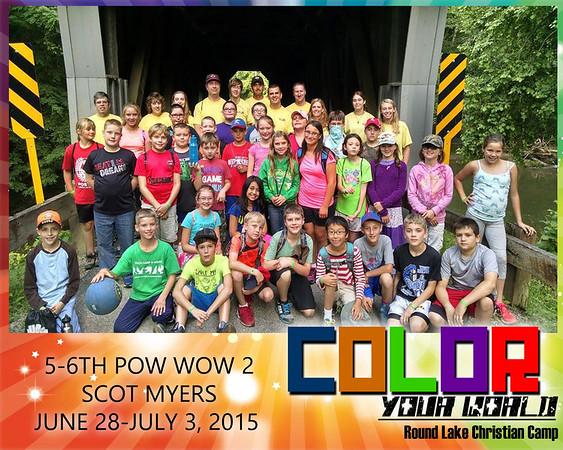 5-6TH Grade Pow Wow 2