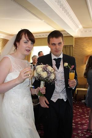 Matt and Gemma