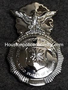 US Air Force Badges