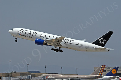 Star Alliance Airliner Pictures