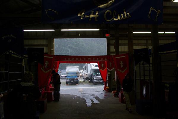Stalls and Barns 2008