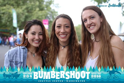 bumbershoot - day 1 - roaming