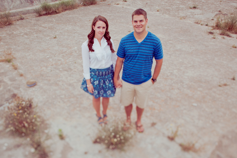 Jillian + Nick