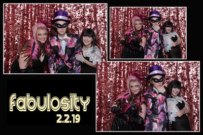 Fabulosity Event