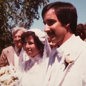 Jeannine & Pete  1982