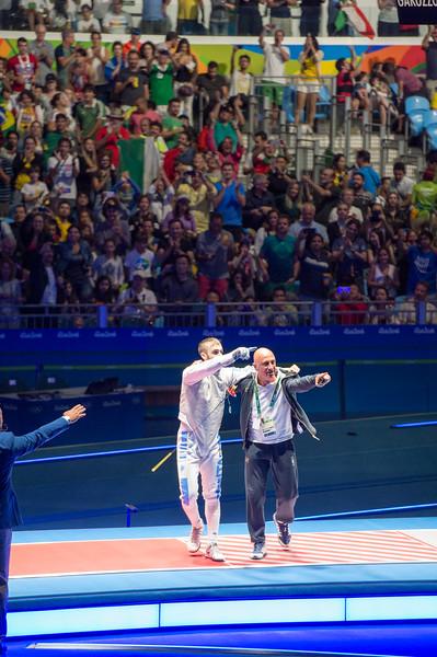 Rio Olympics 07.08.2016 Christian Valtanen DSC_5238