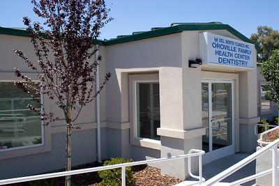 Del Norte Clinic - Oroville (Ampla Health)