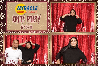 Miracle Party
