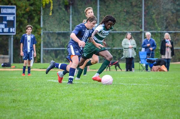 Eaglebrook Day: Varsity Soccer vs. Eaglebrook