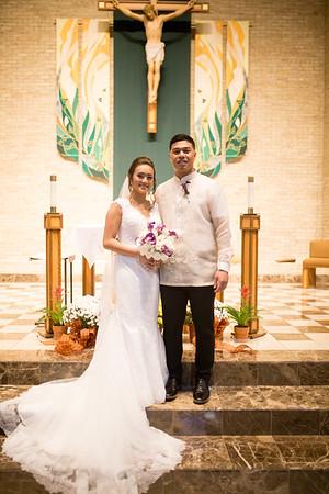 Wedding // Marysol & Franklin