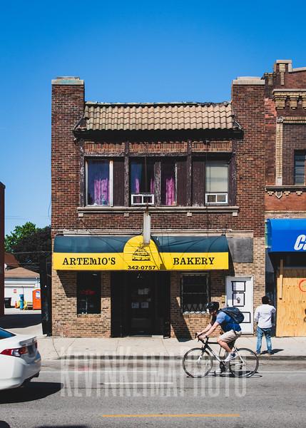 Artemio Bakery