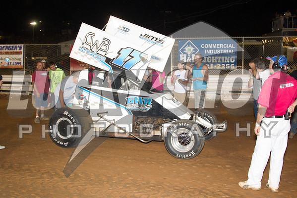 2014-07-27 Williams Grove KIds Night