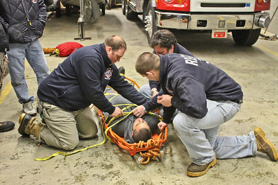 2-1-11 Rope Drill
