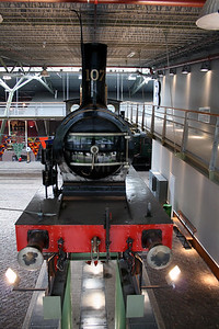Holland steam
