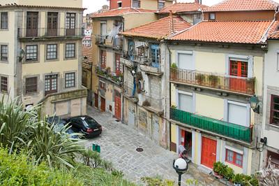 Porto 2008