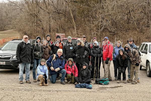 Camp Wokanda Peoria Backpackers