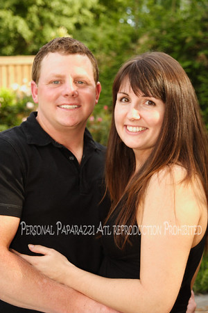 Jay and Amanda - 2008 - Engagement Event