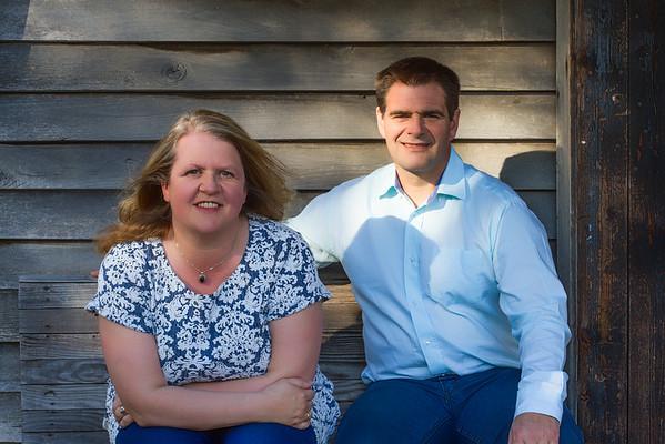 2015-10-15 Harcus Family