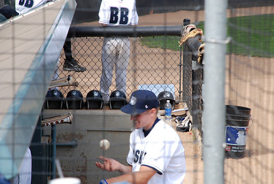 2011 06 12: Duluth Huskies Baseball v Thunder Bay Border Cats