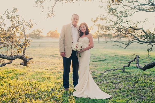 Nikki and Trent's Wedding