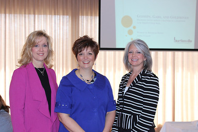 Women in Business 3/26/14