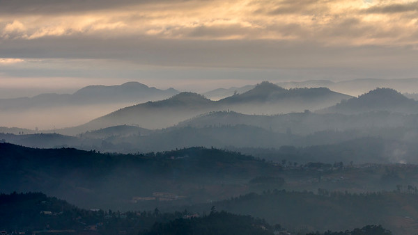 INDIA - Ooty and Coonoor