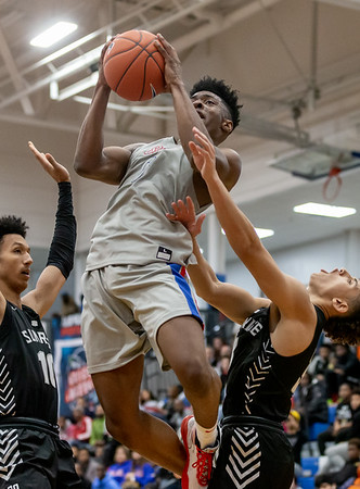 High School Boys Basketball: DeMatha vs. Sunrise Christian