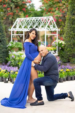 Dennis & Adriana Maternity