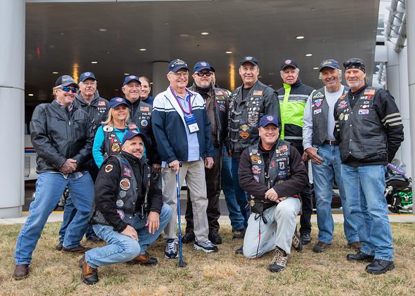 Group Photos October 2019