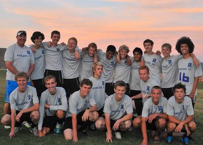 Rangers Teams