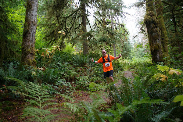 Middle Fork Race Series- Northwest Trail Runs