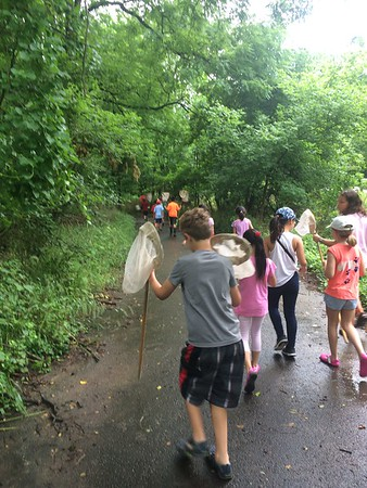 Exploring the Delaware Valley Natural Areas