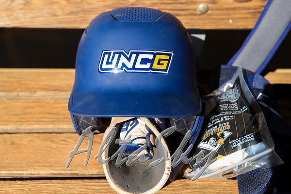 UNCG vs UNC 02-23-2020