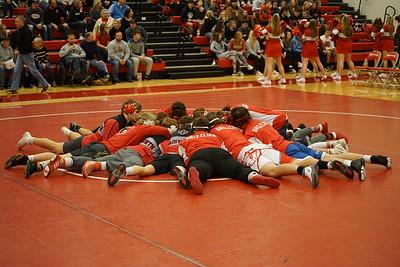 WHS Wrestling '18-19