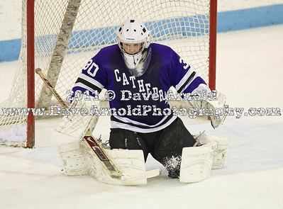 2/28/2010 - MIAA S8 Play-in - Cathedral vs Woburn