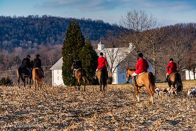 Potomac Hunt