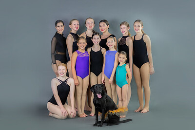 Regency Dance Academy