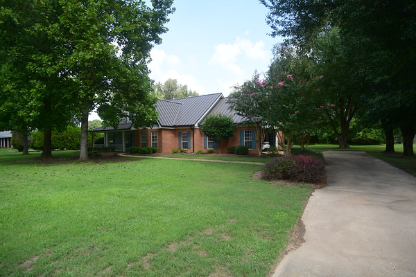 124 Hillside - Oxford, MS