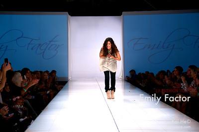 LA Fashion Week 2010: Emily Factor