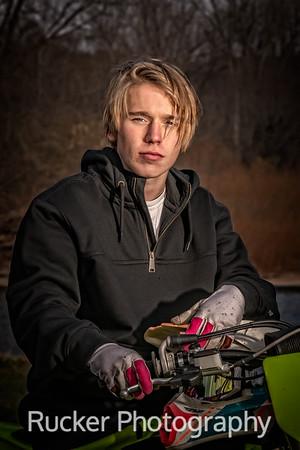Brice Helgeson