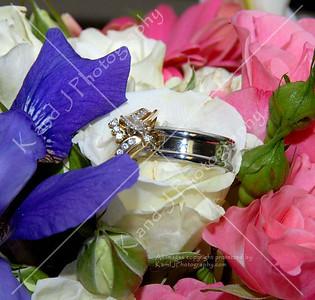 Weddings - I