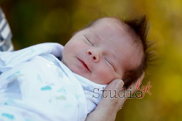 baby cookson