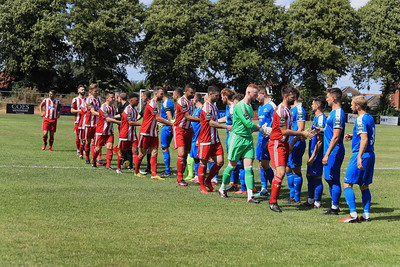 20180728 Leiston FC