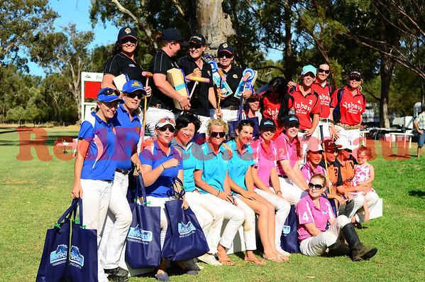 Ladies Cup Tournament
