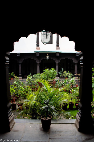 03: Renovate Temple and Shrine Indore