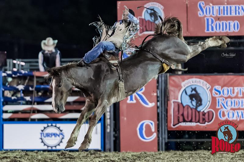 Hiawasse Pro Rodeo 2021