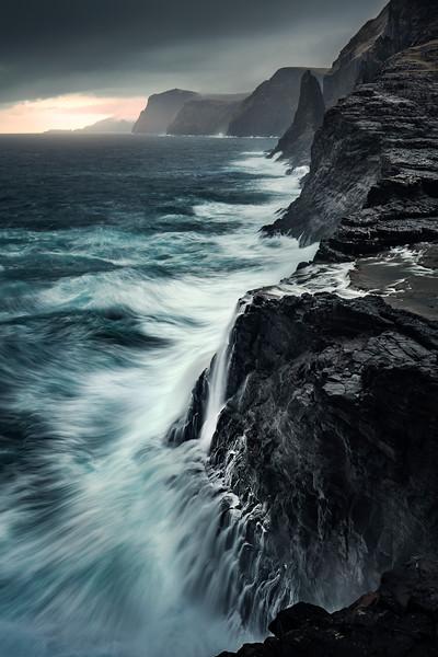 Bøsdalarfossur  faroe islands landscape photography epic cliffs faroes.jpg
